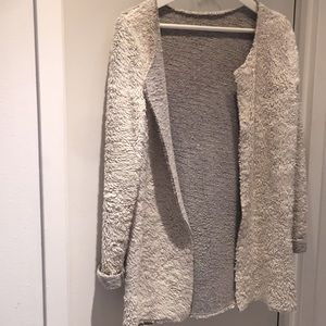Topshop fall coat. In good condition